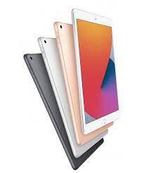"""Tablet Apple iPad 8 Geração 2020 128GB 10.2"""""""