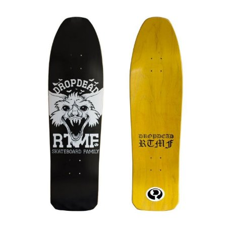 Shape Maple Drop Dead Old School Bizart Serie NK2 RTMF 9.0 Preto