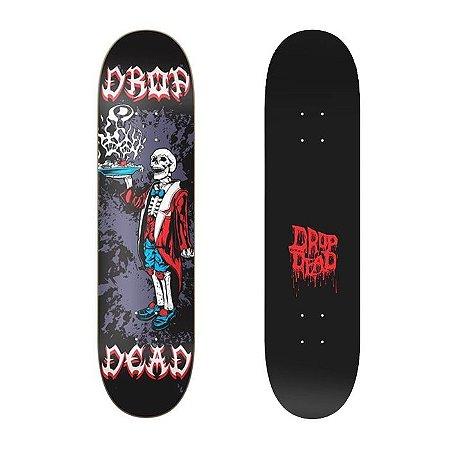 Shape Drop Dead Garçon 8.2