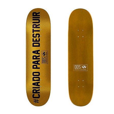 Shape Drop Dead NK3 CPD Gold 8.75