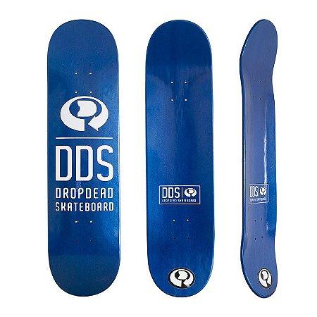 Shape Drop Dead NK3 DDS Vert Blue 8.0