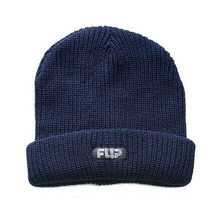 Touca Flip Tube Blue