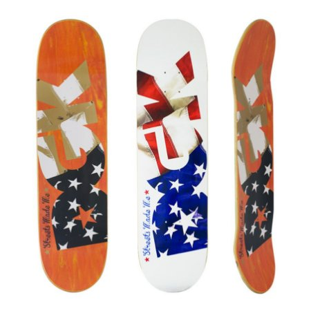 Shape DGK Maple Streets Made Me 8.0