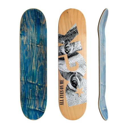 Shape DGK Maple All Eyes On Me Wood Wood 8.0
