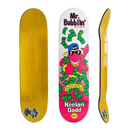 Shape DGK Maple Mr. Bubblin 8.0