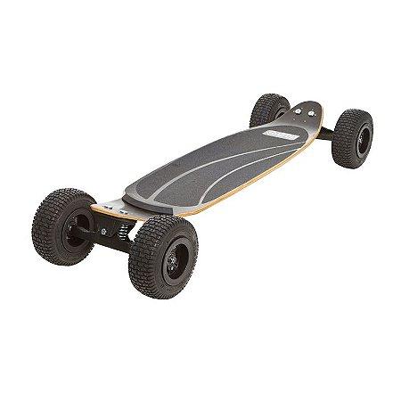 Skate Carveboard DropBoards First Pneu Cross