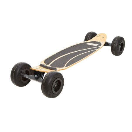 Skate Carveboard DropBoards MTX Pneu Cross