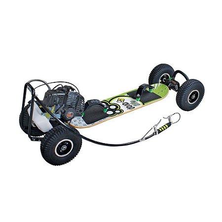Carveboard Motorizado DropBoards 50cc Gasolina