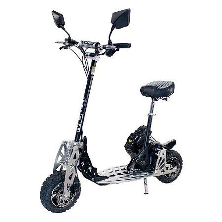 Patinete Motorizado DropBoards Motork 2 Marchas 50cc Gasolina