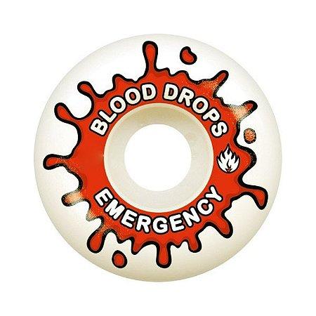 Roda Black Label Emergency Blood Drops