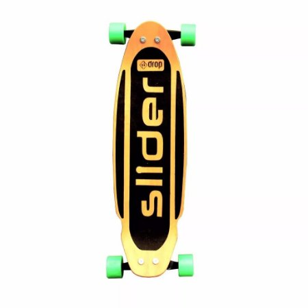 Longboard Dropboards Slider 35""