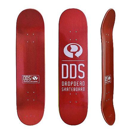 Shape Drop Dead NK3 DDS Vert Wine 7.9