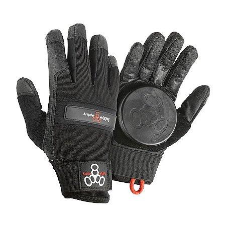 Luva Triple 8 Downhill Longboard Gloves