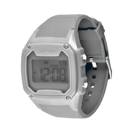 Relógio Freestyle Killer Shark Grey Silicone