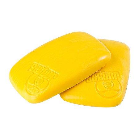 Casquilho Sector 9 Ergo Amarelo