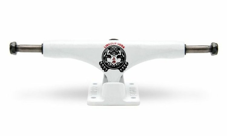 Truck Crail Lincoln Ueda Mid 146mm Branco