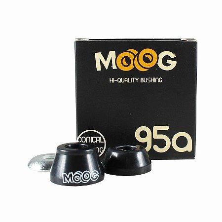 Amortecedor Moog Conical 95A