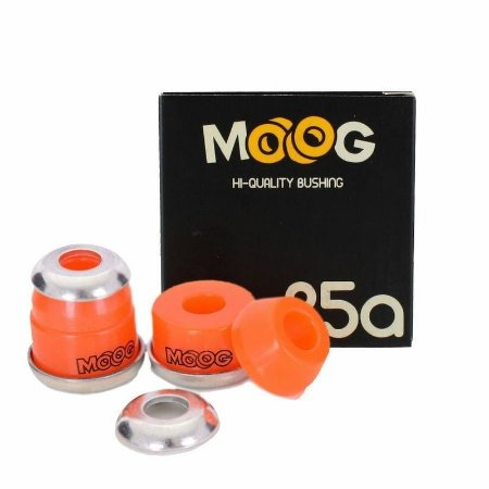 Amortecedor Moog Barril 85A