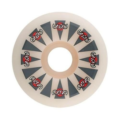 Roda Type-S Legend Series Christian Hosoi 56mm 98A Branca