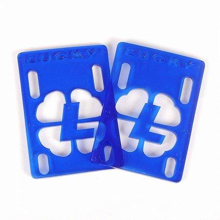 Pads Lucky 1/8 (3,2mm)