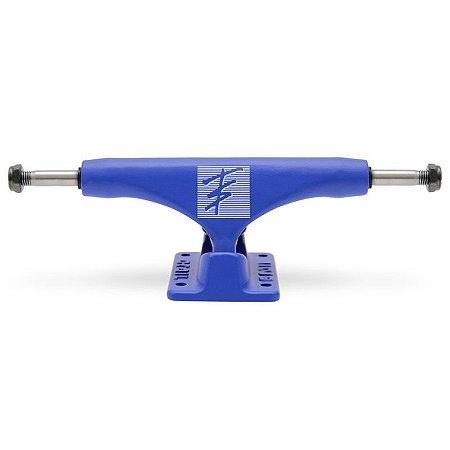 Truck Crail Tropicalients Hi 149mm Azul