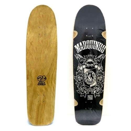 Shape Longboard Tracker Marquinhos 38 x 10