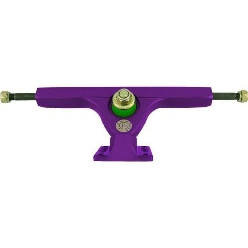 Truck Caliber 2 184mm 50° Satin Purple