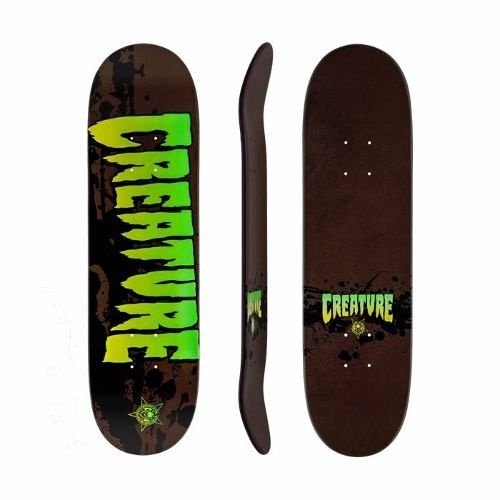 Shape Creature Stained Md 8.26
