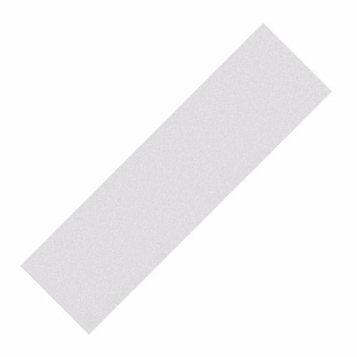 "Lixa Importada Bullet Clear Transparente Longboard 11"" x 40"""