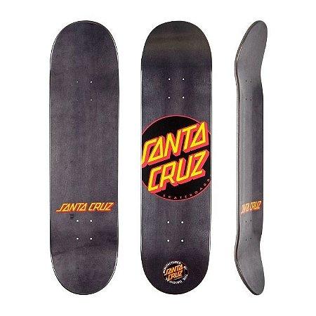 Shape Maple Santa Cruz Black Dot 8.2