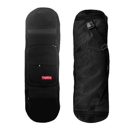 Skate Bag ThisWay Skatera Black