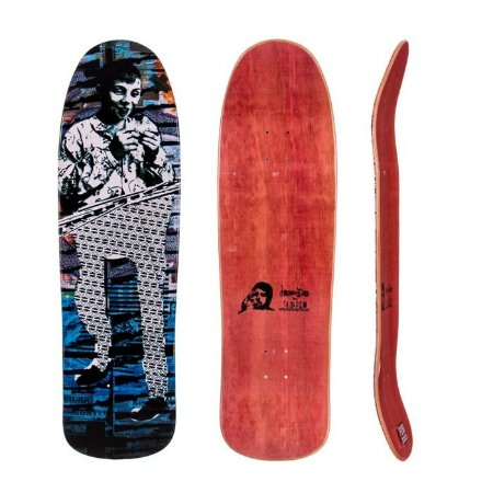 Shape Old School Drop Dead NK2 Sesper 9.25