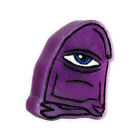 Parafina Vela Toy Machine Wax Purple