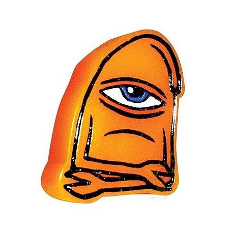 Parafina Vela Toy Machine Wax Orange