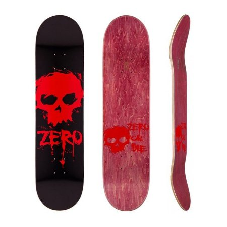 Shape Maple Zero Blood Skull 7.75