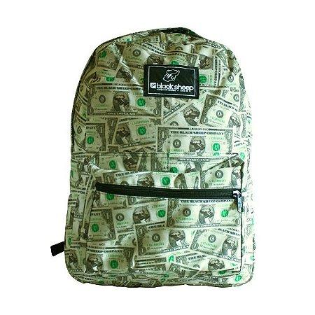 Mochila Black Sheep Money