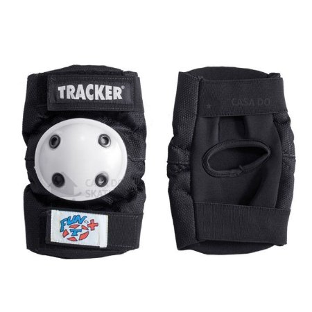 Cotoveleira Tracker Pro Fun X - Tam. P/M