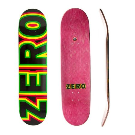 Shape Zero Sandoval Signature Bold 8.25