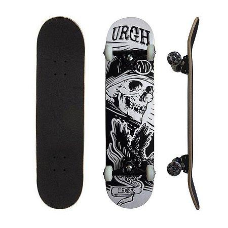 Skate Completo Urgh Special Eagle 7.75