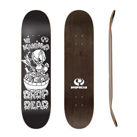 Shape Drop Dead Vi Kakinho P&B 1 7.9