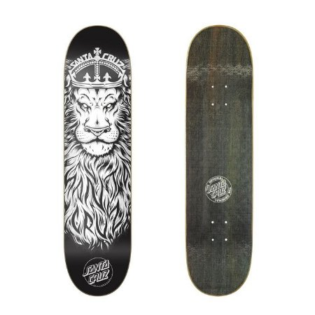 Shape Santa Cruz Lion 7.9