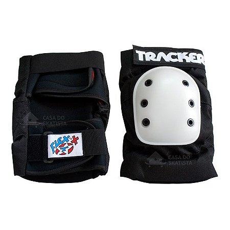 Joelheira Tracker Pro Flex X - Tam M