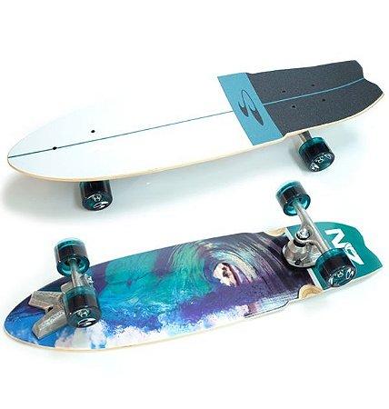 Simulador Surf Skate Zak Noyle Sandy's