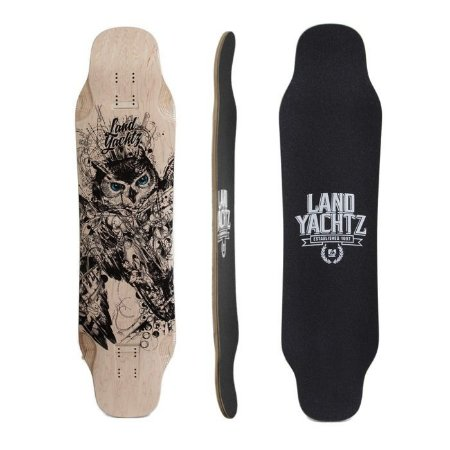 Shape Landyachtz The Tomahawk 39""