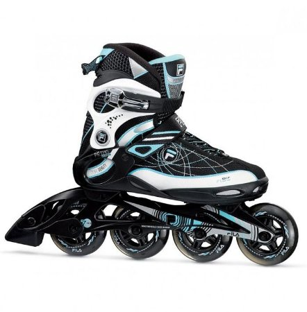 Patins Fila Primo Air Wave Lady Black/Blue