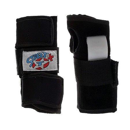 Protetor de Punho Wrist Guard Tracker Pro Street Neoprene - Tam. M