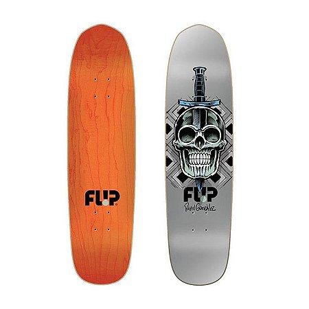 Shape Maple Flip Gonzalez Crystal Skull 8.25
