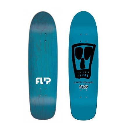 Shape Maple Flip Mountain Vato Skull 8.9 Azul