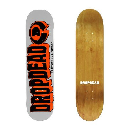 Shape Drop Dead Got Acid Carrot 8.0