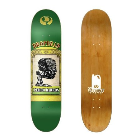Shape Maple Drop Dead Grower Pedro Barros 8.5